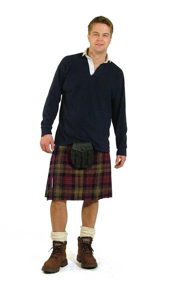 Irish Kilts by Scotweb
