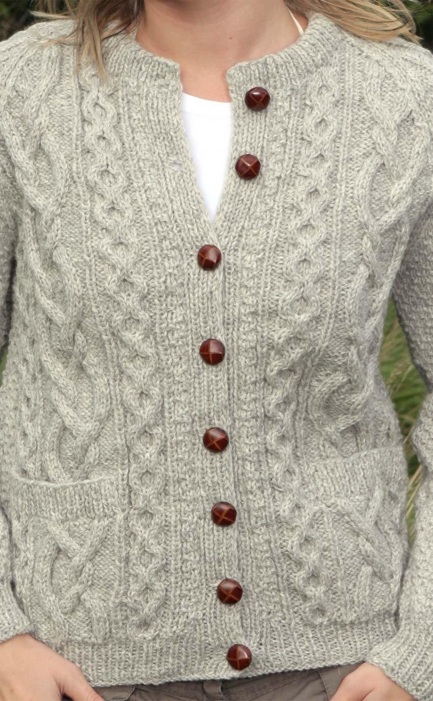 Knitting Pattern 1000 : Images about aran knitting on pinterest