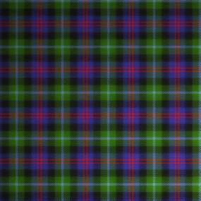 wellington tartan