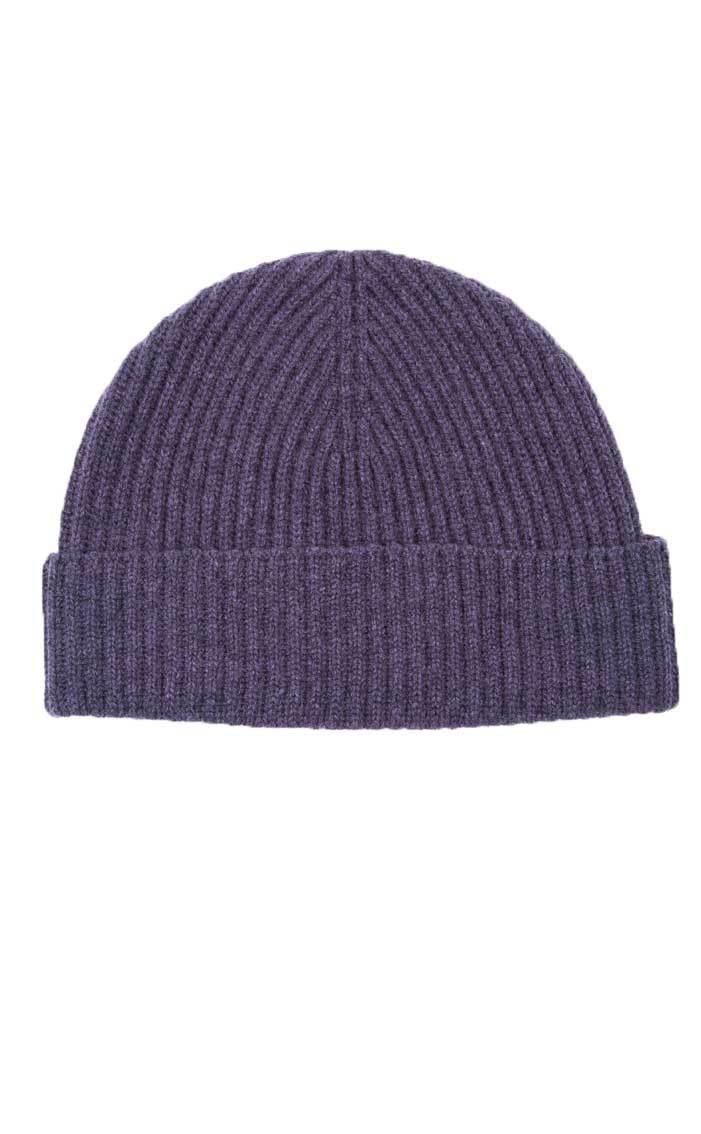 Knitting Pattern Cashmere Hat : Knitted Luxury Scottish Cashmere Hat by Scotweb