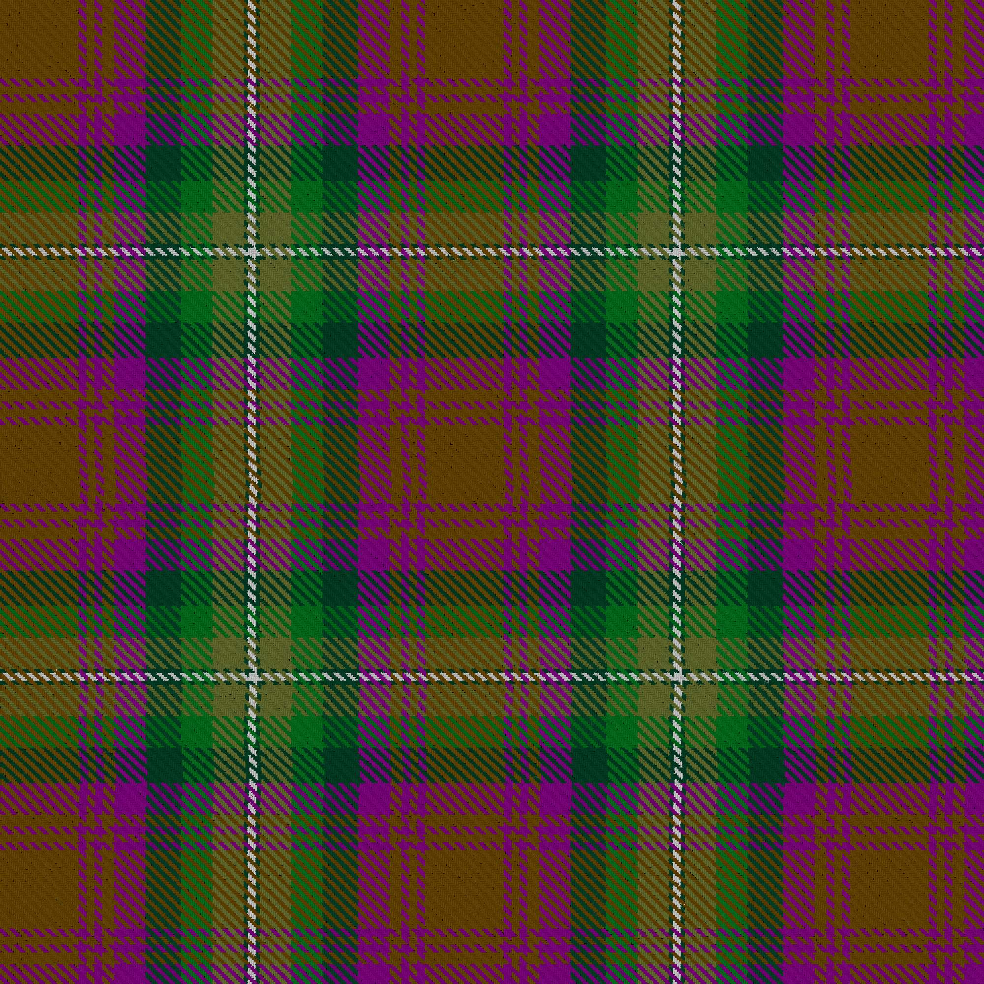 1920 Chart Of Tartans Plaids And Kilts Scottish Clans And
