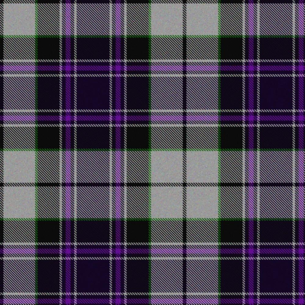 Purple amp Black Tartan Scotweb Designer