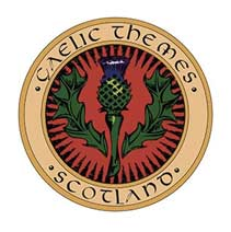 Gaelic Themes logo