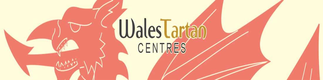 Wales Tartan snapshot