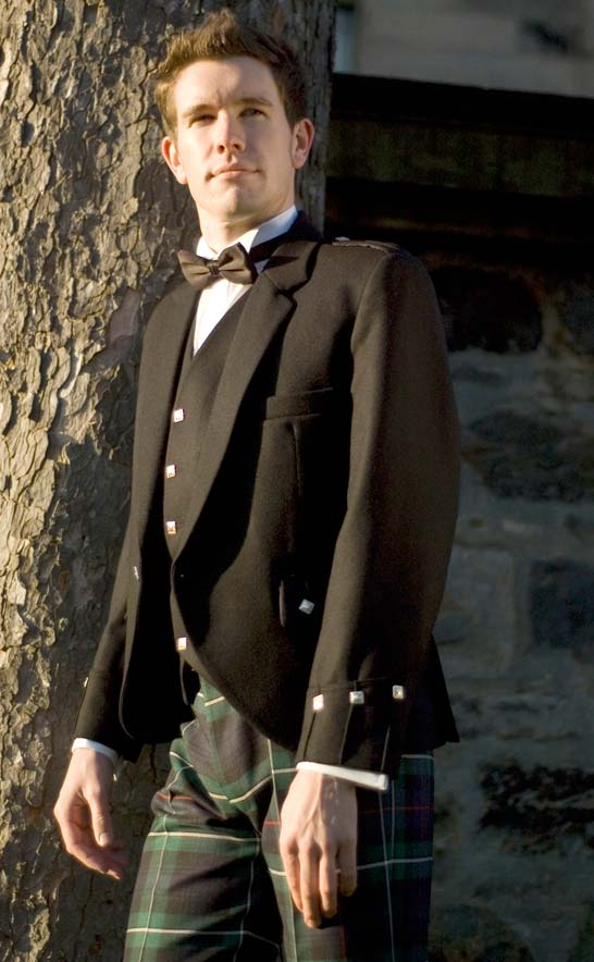 Essential Scotweb Argyll Trews Outfit