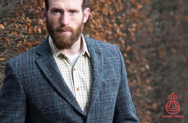 Harris Tweed Jackets