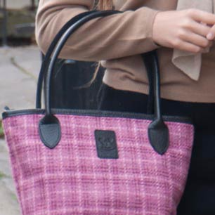 tweed bags and handbags