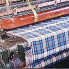 Tartans woven and garments in your designs