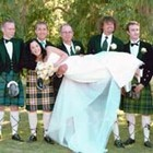 Who can wear a Kilt?
