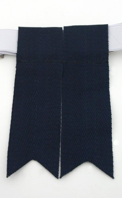 Colour: Navy Blue