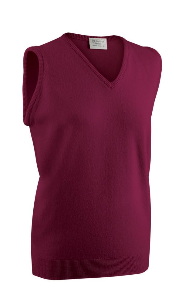 Colour: Cranberry