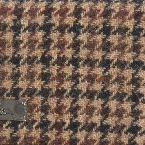 Brown Dogtooth