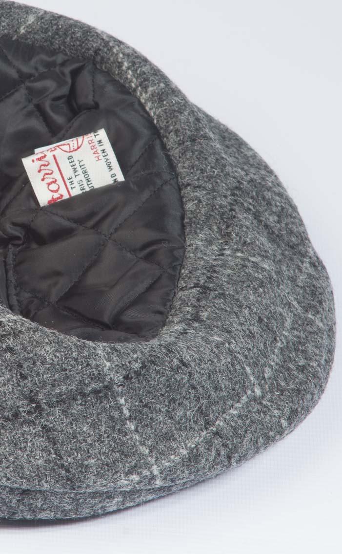 Colour: Grey Check