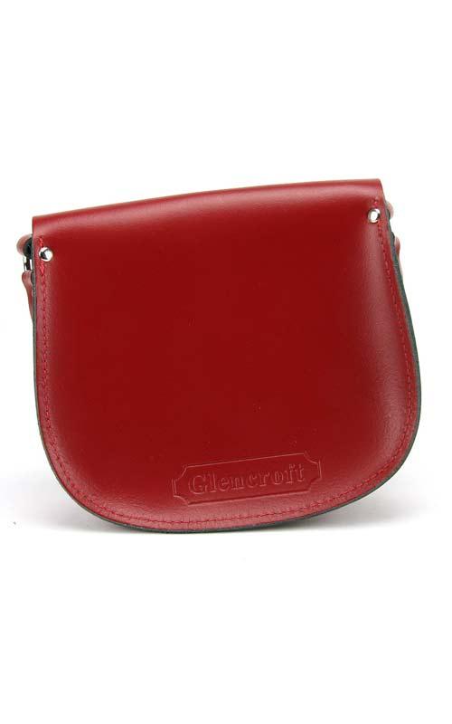 Colour: Pillarbox Red