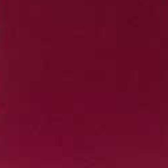 Solid Red Dark Ruby