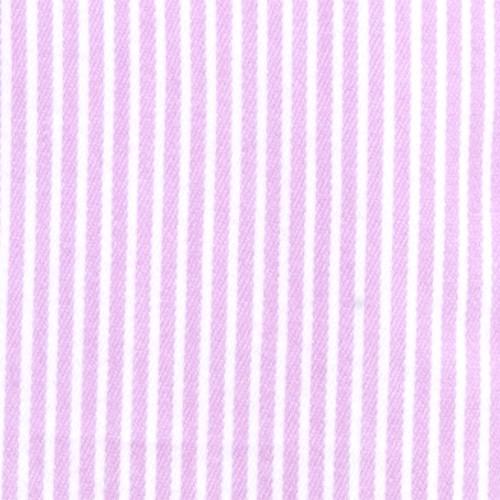Bonnie - Lavender Stripe