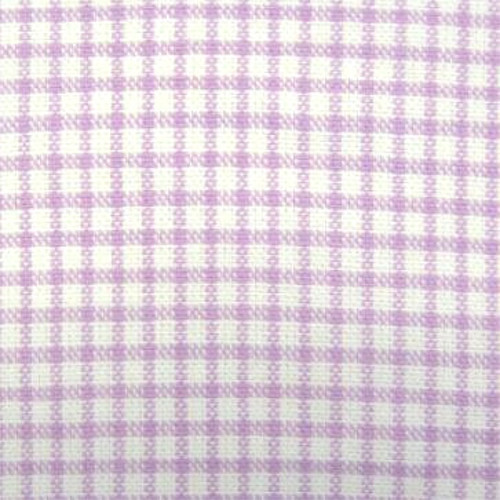 Brodie - Lilac Micro Check