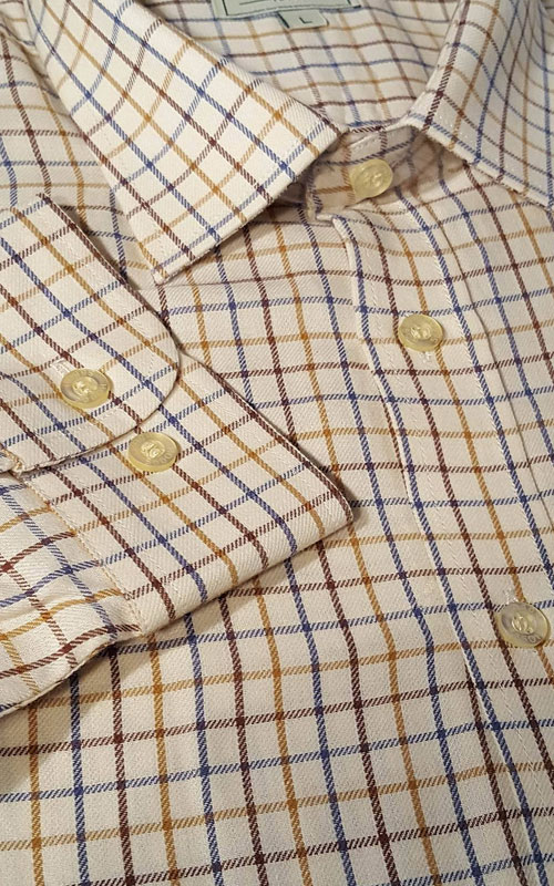 Mens Custom Shirt