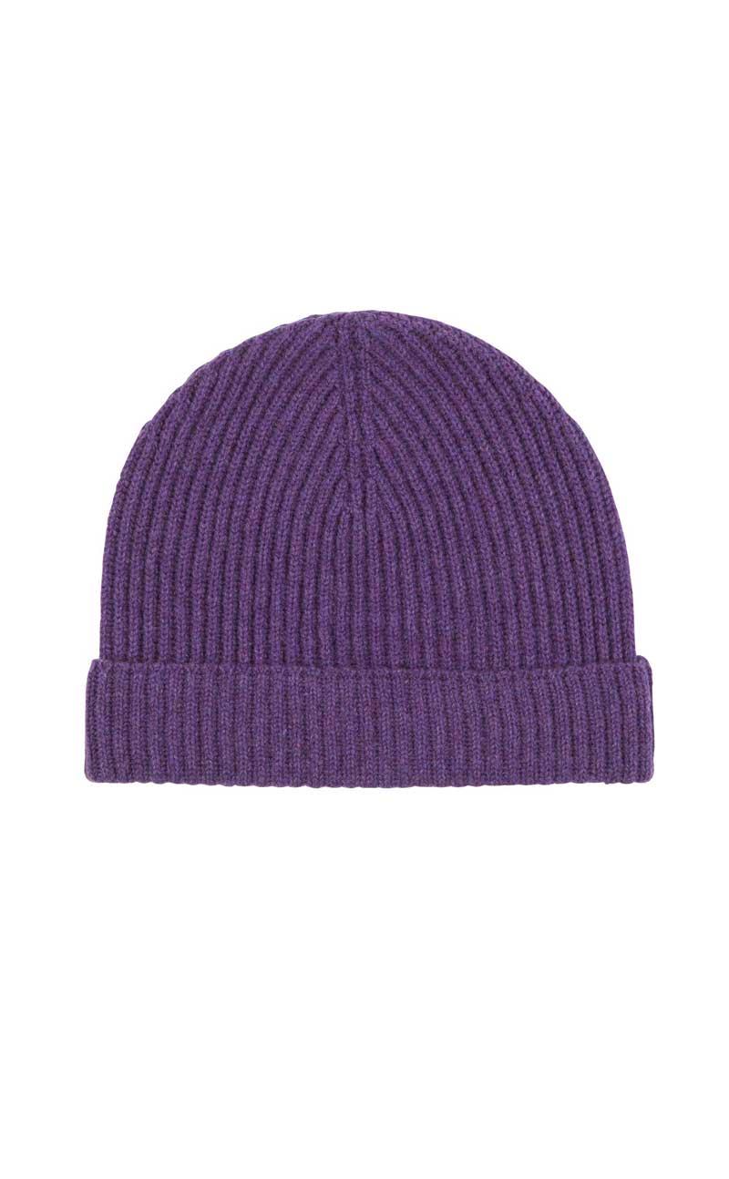 Knitting Pattern Cashmere Hat : Ladies Knitted Luxury Scottish Cashmere Hat by Scotweb