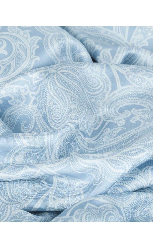 Colour: Light Blue Melange