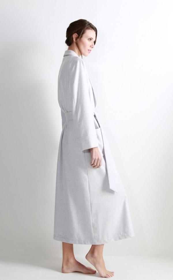 Colour: Light Grey Melange