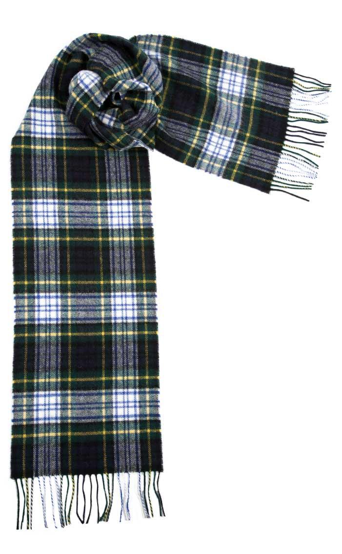 Colour: Dress Gordon (Modern)