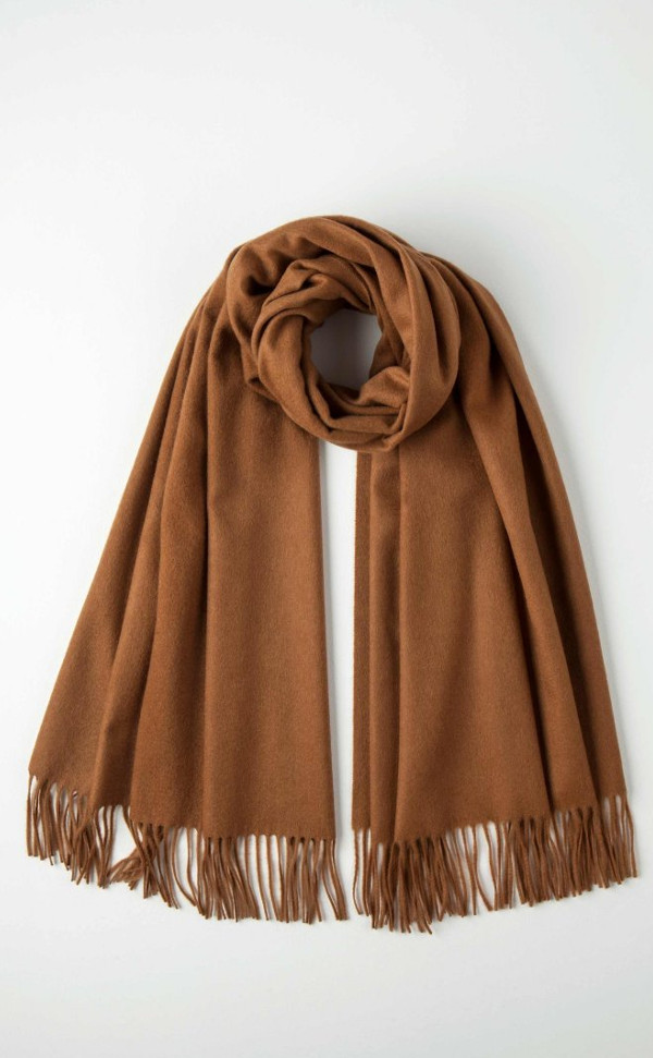 Colour: Dark Camel