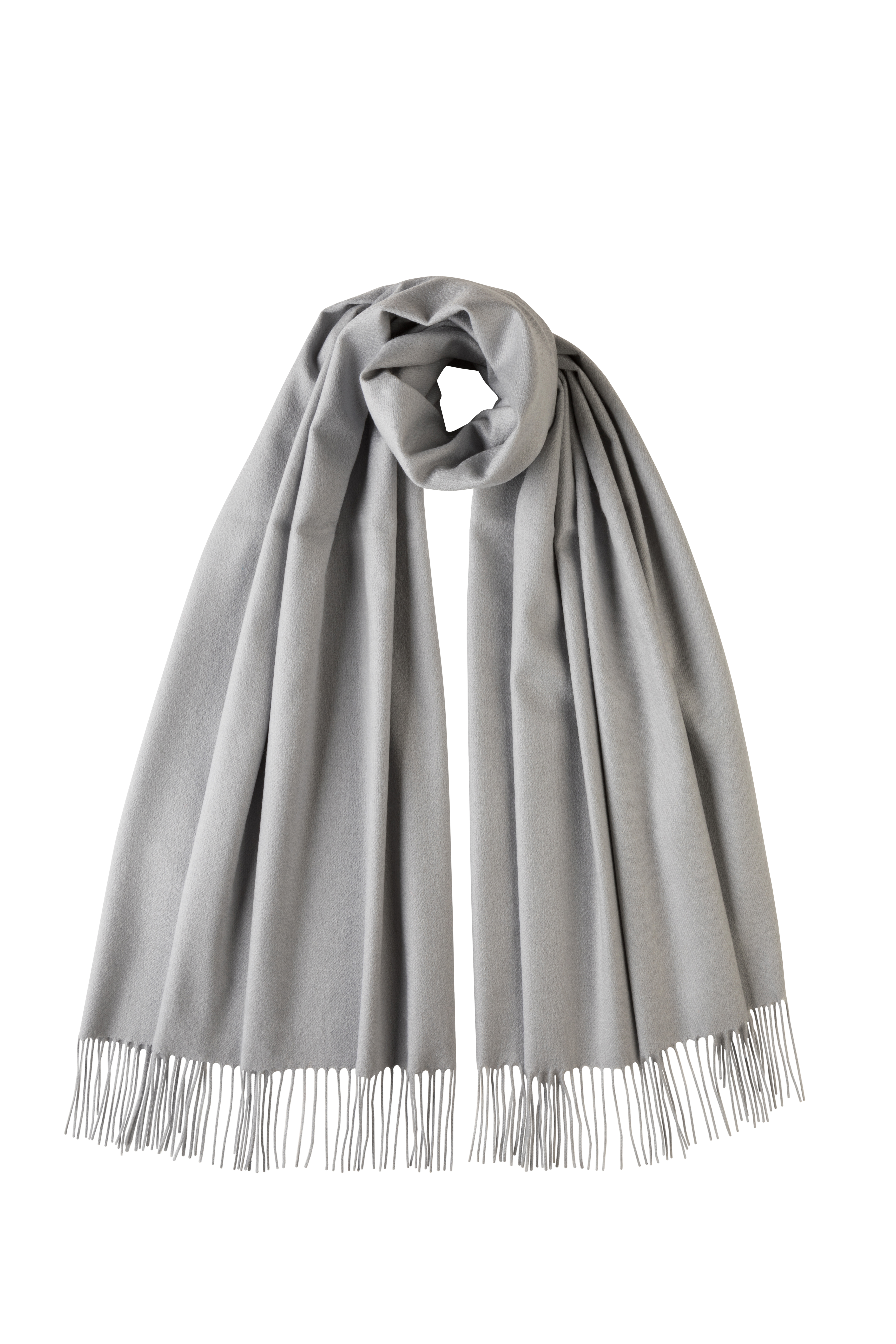 Colour: Light Flat Grey