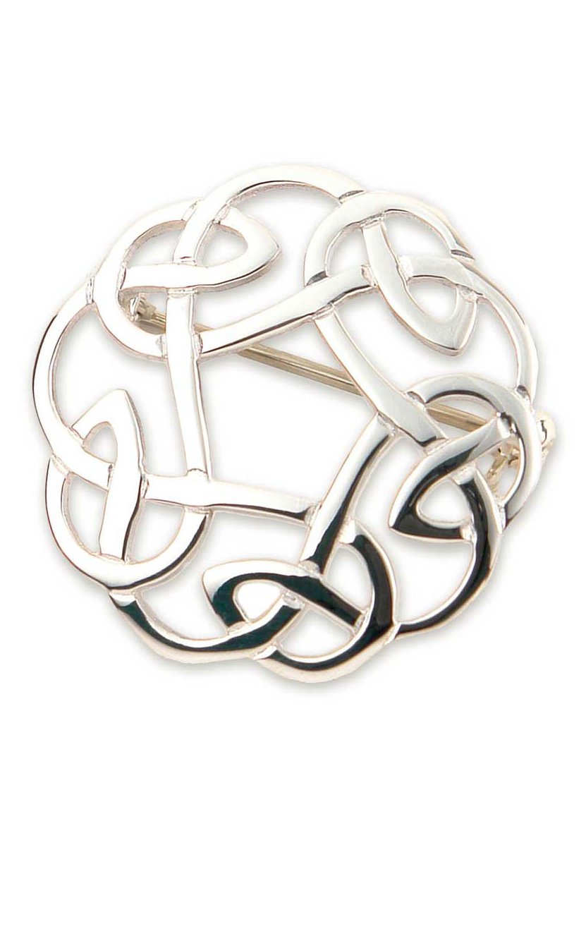 celtic wikipedia brooch hunterston wiki