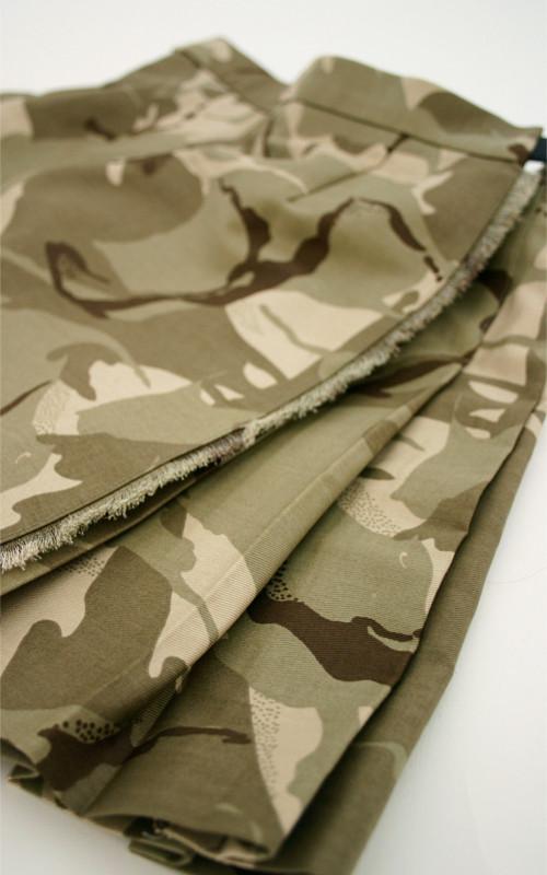Colour: Desert Camouflage