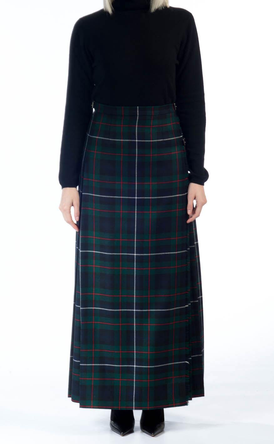 d0871859c Hostess Skirt, tartan by Scotweb