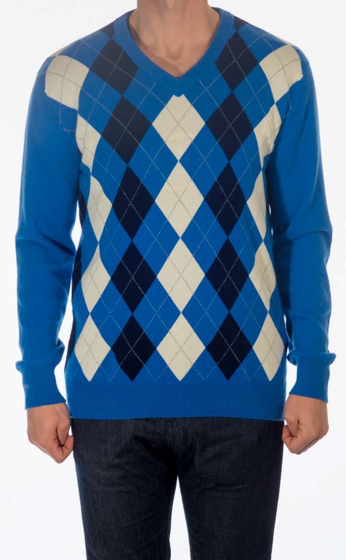 Golf Sweaters Mens