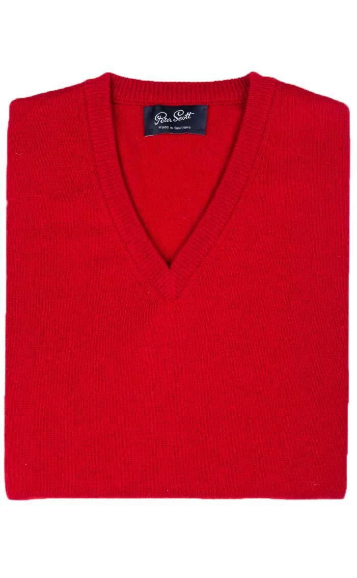 Colour: College Red