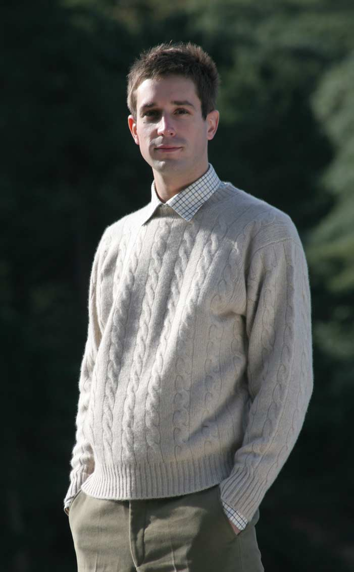 Aran Sweater Market is your one stop shop for Mens Wool Sweaters and the famous Irish Fisherman sweater also know as the Aran Sweater. % Irish made by skilled craftspersons, browse our Mens Knits to find your perfect Irish Sweater Wool Cashmere Aran Sweater. $ Choose Options. Wool Cashmere Aran Mock Turtleneck Sweater. $