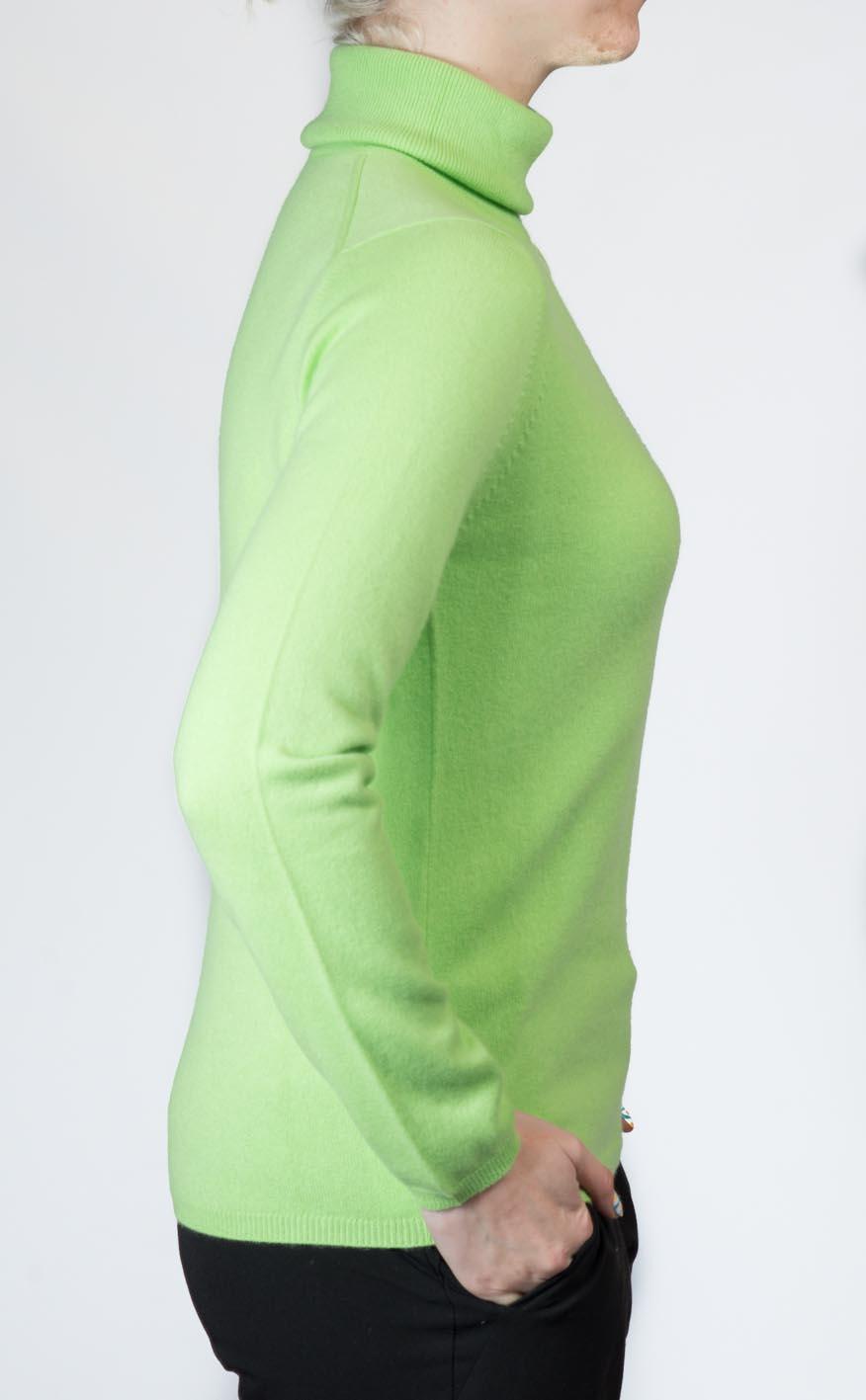 Colour: Lime Juice