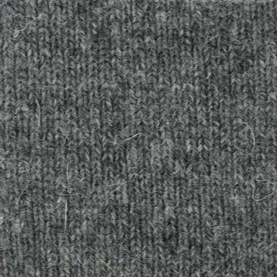Grebe Grey