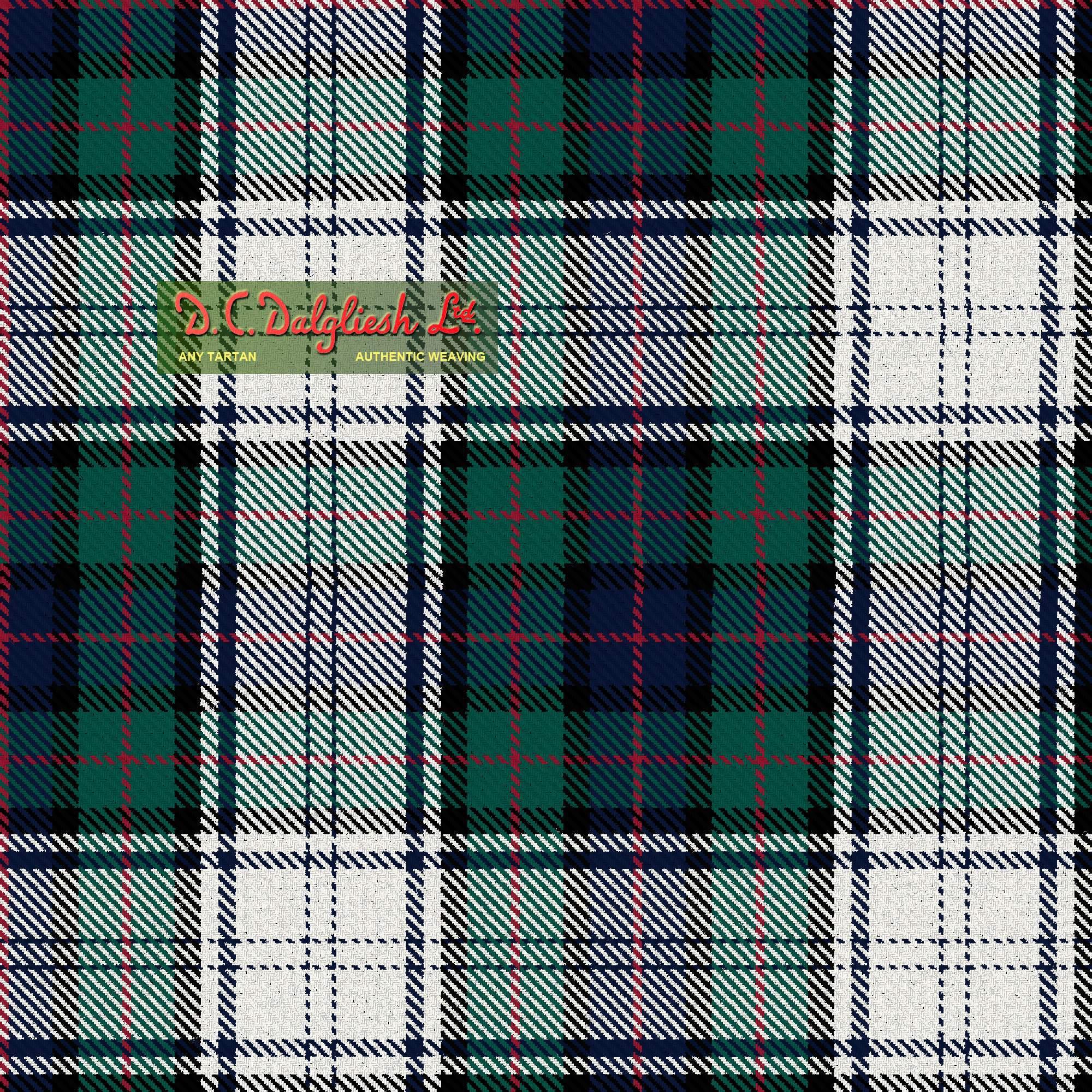 84b0ede66280 Murray of Atholl; Dress (Modern Colours) Tartan
