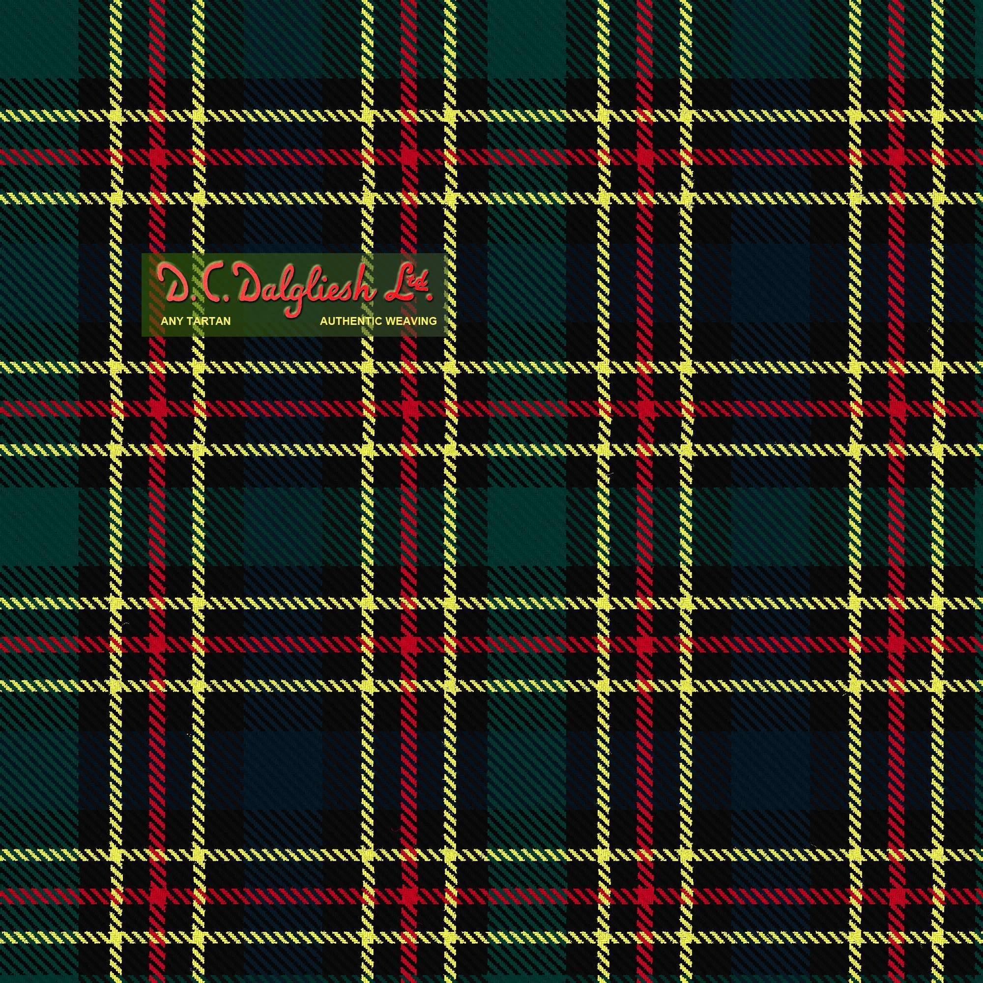 Scottish Tartan Society