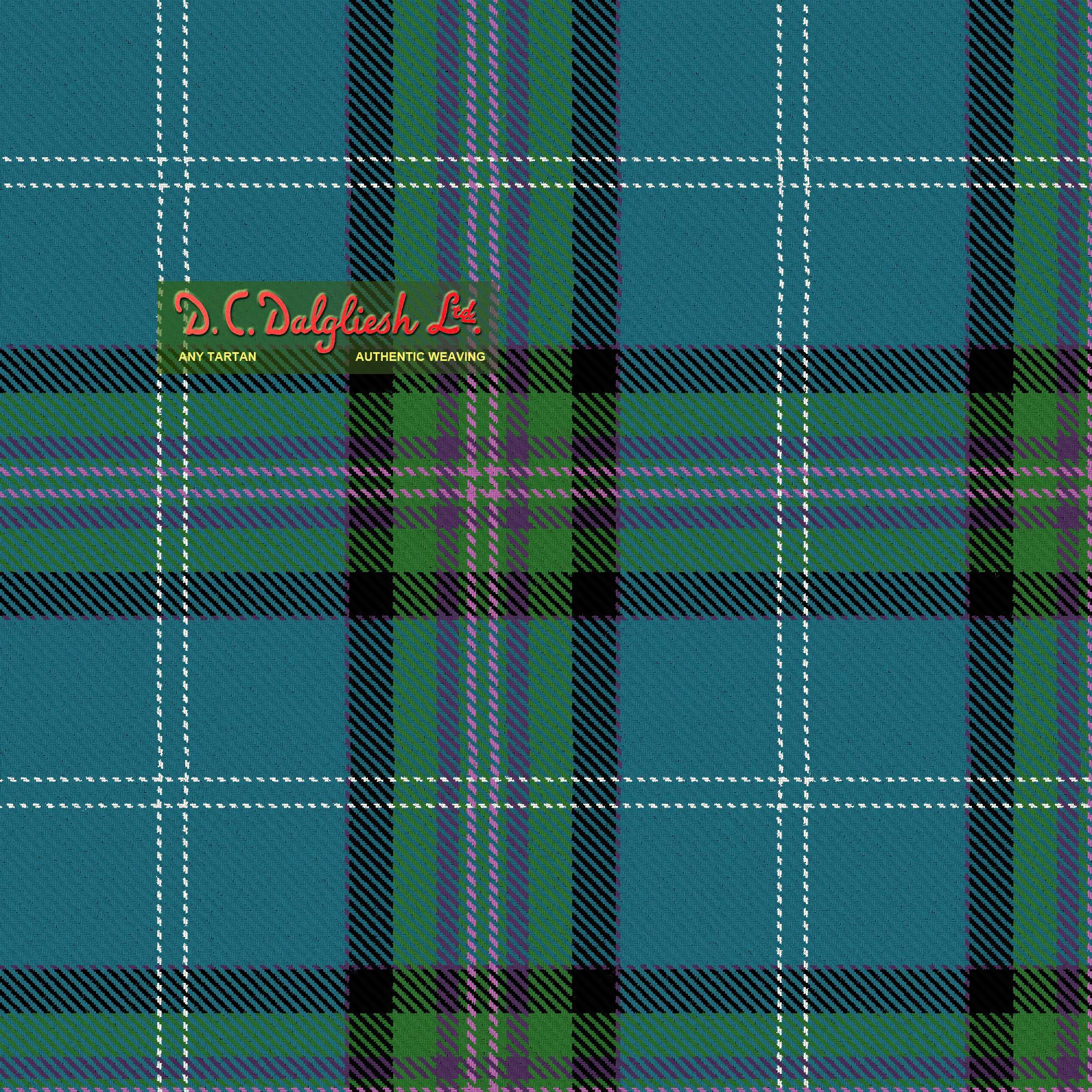 Scotland The Brave Fabric By Dc Dalgliesh Hand Crafted