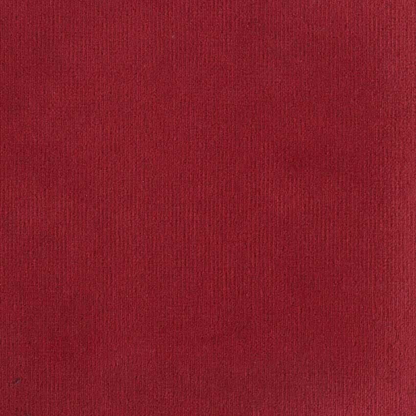 Red Colour Single Shade Crimson Tartan