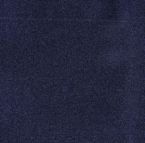 Blue Colour Single Shade Navy Tartan