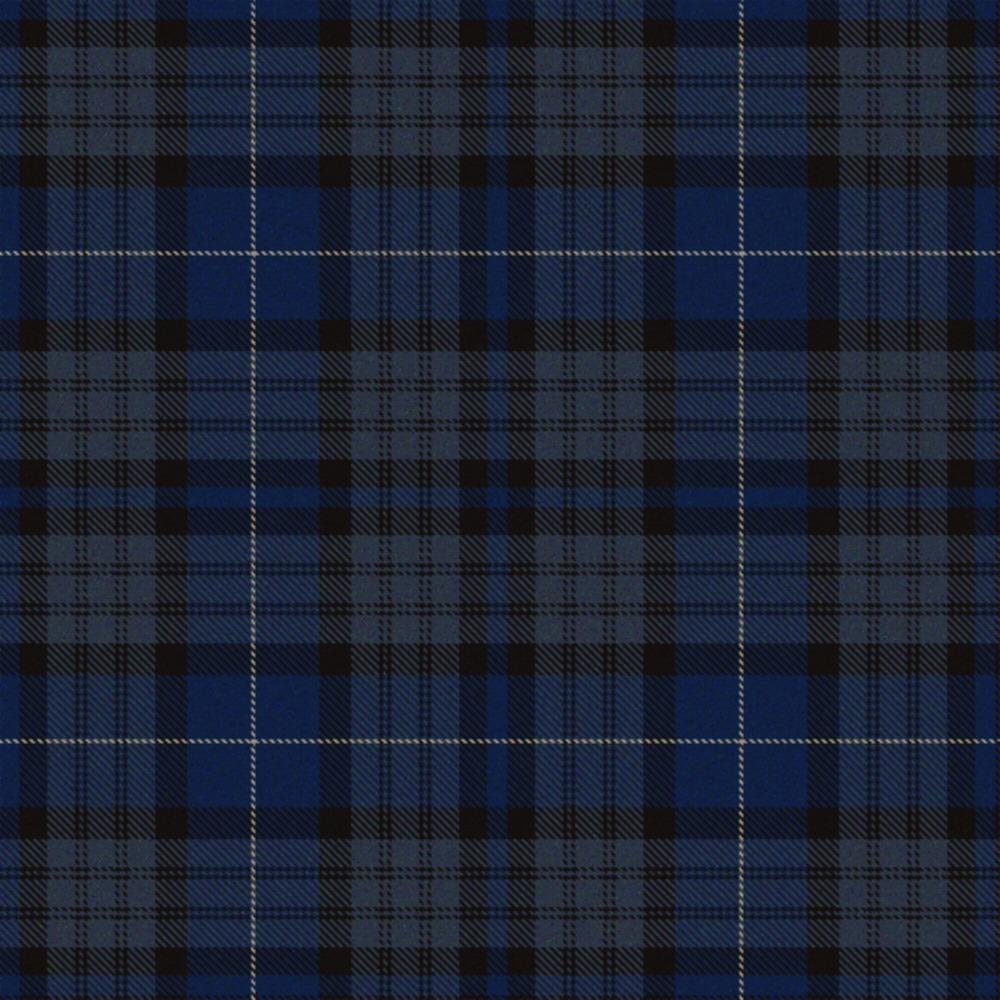 Blue grey tartan scotweb tartan designer for Grey tartan wallpaper