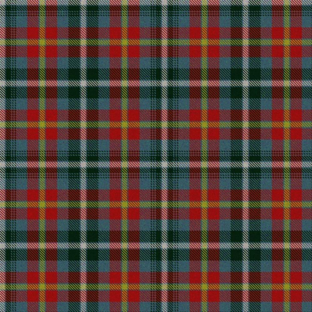 Alaskan Scottish Tartan Tartan - Scotweb Tartan Designer
