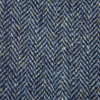 Tarbert Plain Herringbone Blue 24302
