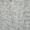 Tarbert Plain Herringbone Grey 24305