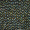 Tarbert Plain Herringbone Green 24315