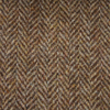 Tarbert Plain Herringbone Brown 24317