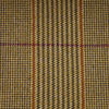 Image of Hartwist Striped Brown 32137