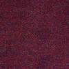 Cheviot  Plain Herringbone Red 110