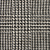 Moonbeam Houndstooth Brown 36691